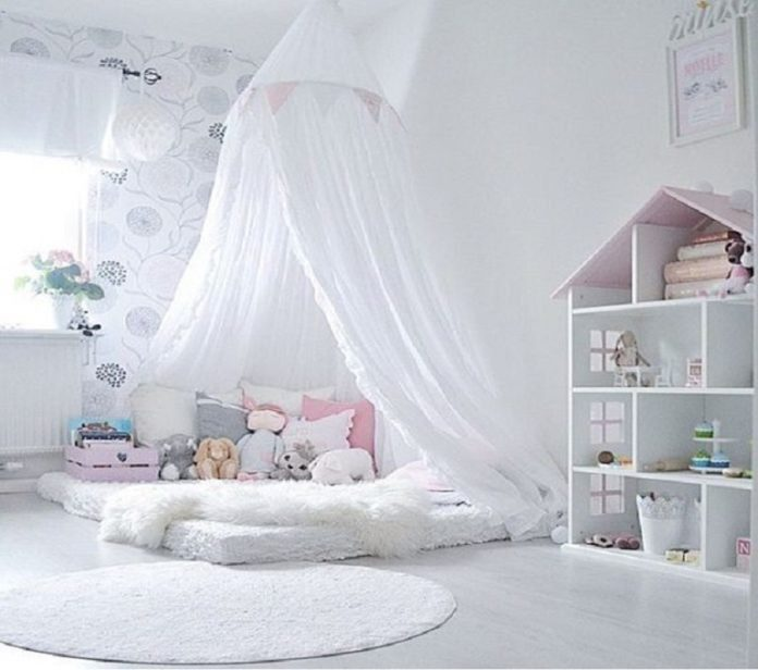 19 Adorable Ideas For Decorating Small Nursery: Top 5 Super Cute Nursery Decor Ideas You Must Know