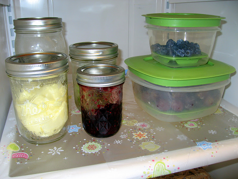 12 Smart and Cheap Ways to Organize Your Refrigerator -3