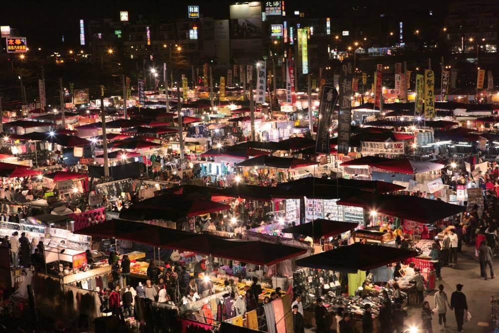 What to See and Do in Taiwan Night Markets-8