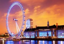 12 Best Sightseeing Places in London
