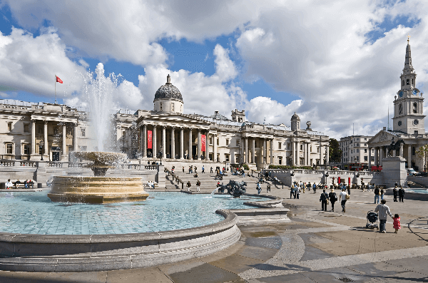 12 Best Sightseeing Places in London -11