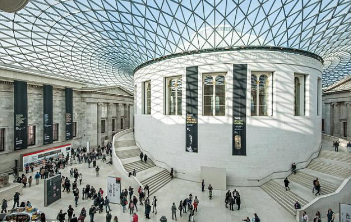 12 Best Sightseeing Places in London -3