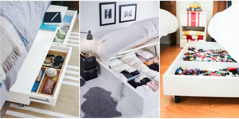 8 Quick Tips for Organizing your Bedroom -3