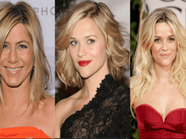 Choose the Perfect Hairstyle for Your Face Shape
