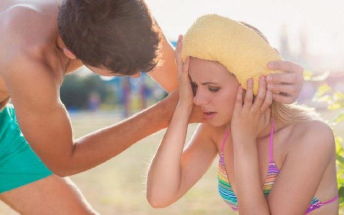 Heat Stroke Common Symptoms, Treatment and Prevention