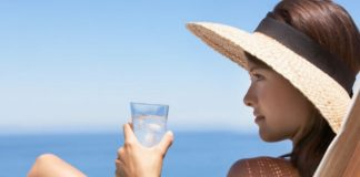 How Drinking Water Makes You Healthier