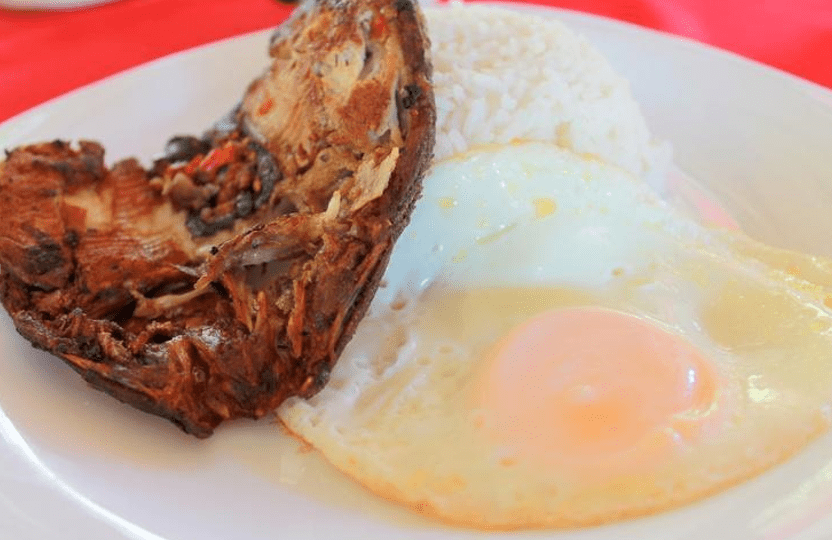 How To Have A Breakfast Like A Local in The Philippines-3