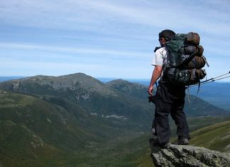 How to Pack Light for Hiking Trips