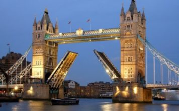 London Travel Guide - Vacation & Trip Ideas