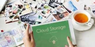 The 10 Best Free Cloud Storage Services