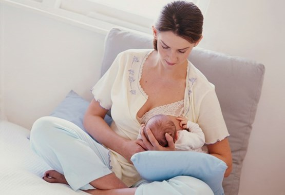 Top Breastfeeding Tips for Successful Nursing- Clutch