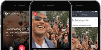 Ways to Use Facebook Live Video for Your Business-1