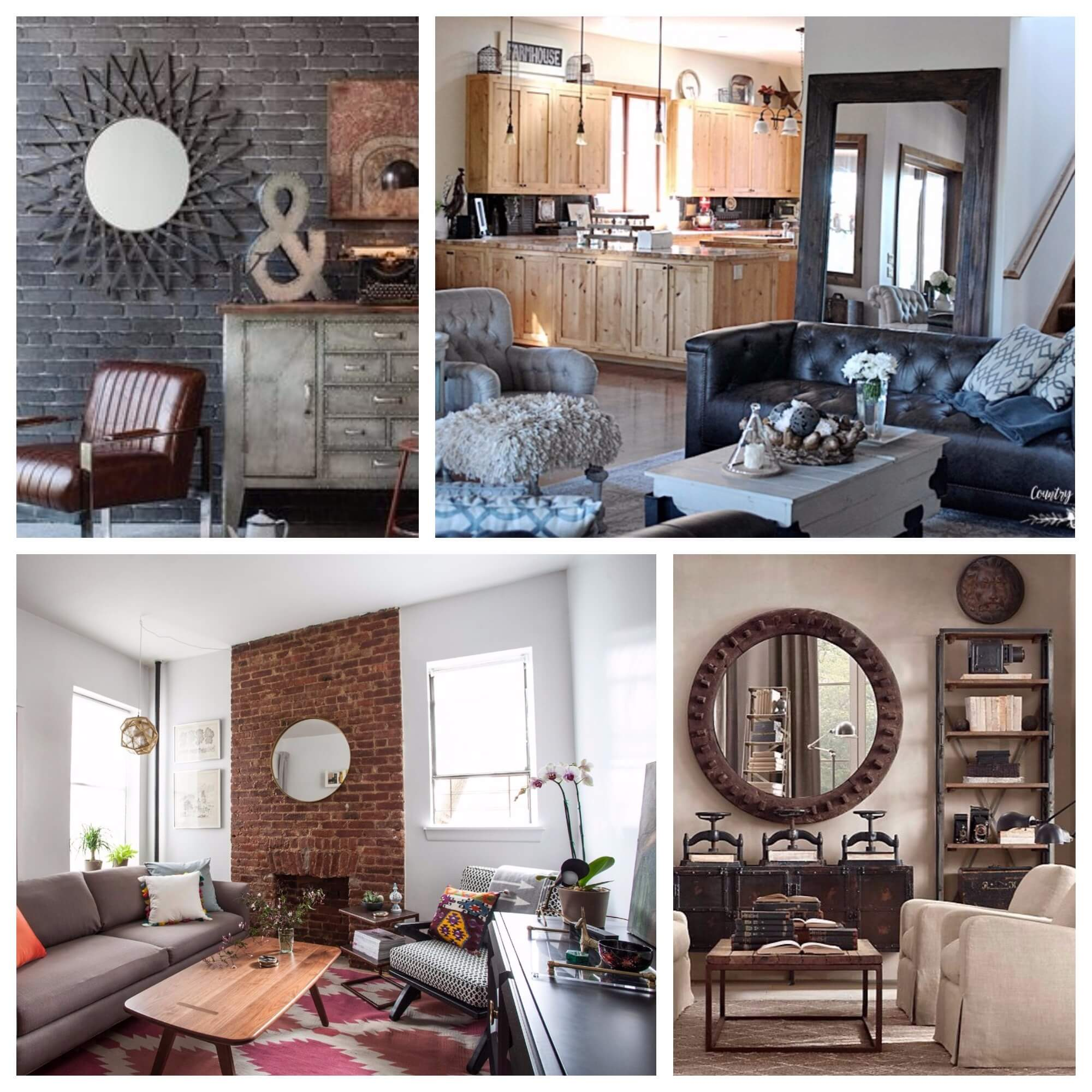 8 industrial living room ideas you are going to love