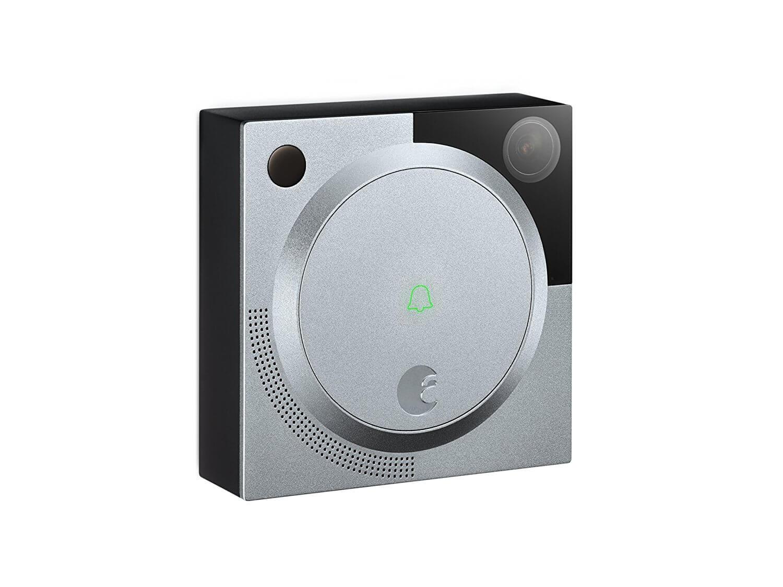 The Top 8 Smart Doorbells of 2017-4