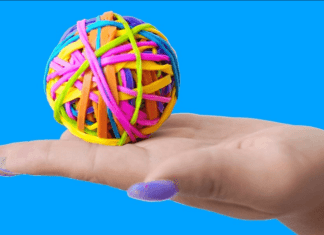 10 Problems You can Solve with Just Rubber Bands