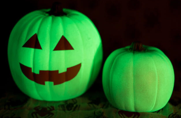 20 Easy Halloween Pumpkin Painting Ideas-20