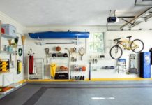 8 Brilliant Garage Organization Hacks and Ideas-1