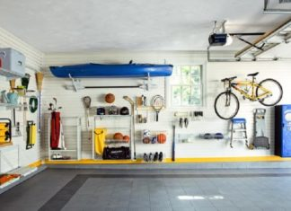 8 Brilliant Garage Organization Hacks and Ideas-1