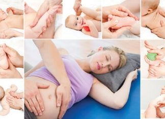 Best Massage Therapies for Mothers and Babies