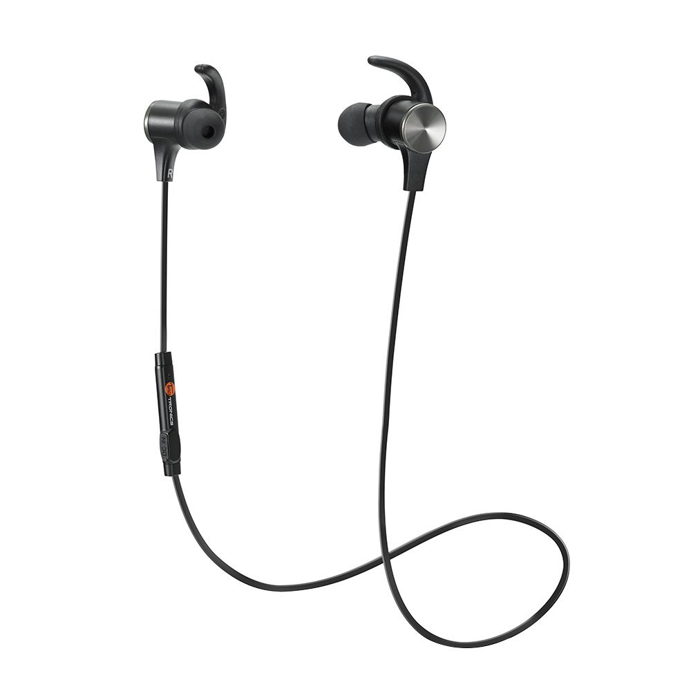 Enjoy Your Workouts with 8 Finest-Buy Waterproof Bluetooth Headphones-8