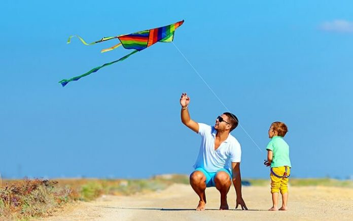Grad Your Kite and Fly High-1