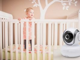 The Top 10 Picks for Baby Camera Monitors