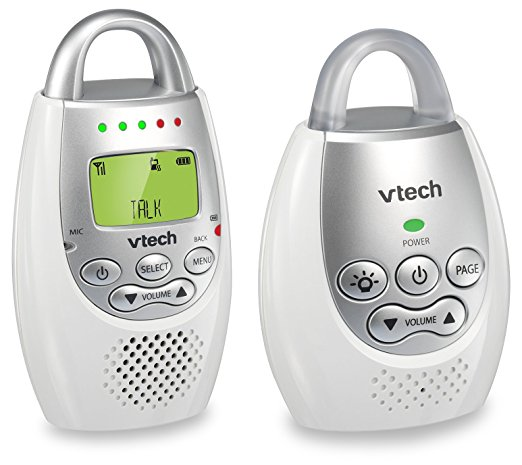The Top 10 Picks for Baby Camera Monitors- VTech Baby Monitor