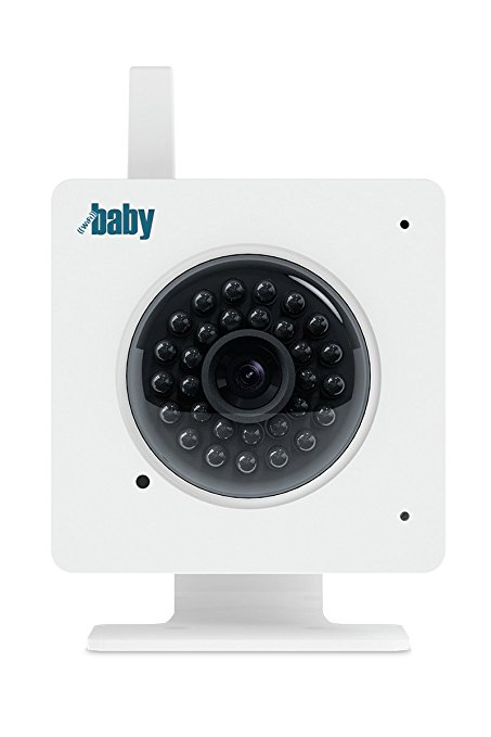 The Top 10 Picks for Baby Camera Monitors- WiFi Baby 4