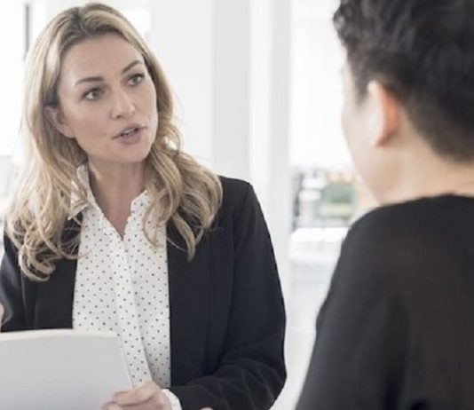 What to Do if Your Boss Asks Something Difficult of You