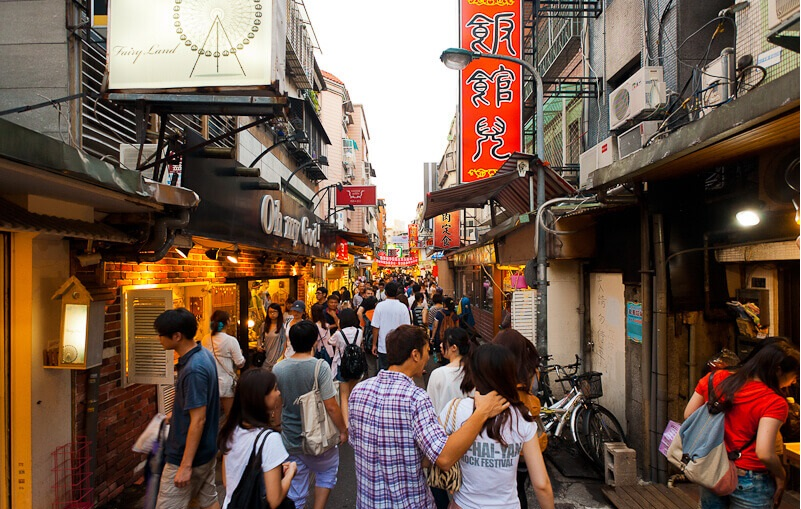 What to See and Do in Taiwan Night Markets-3