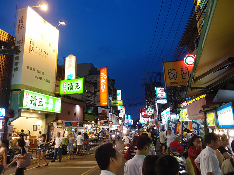 What to See and Do in Taiwan Night Markets-5
