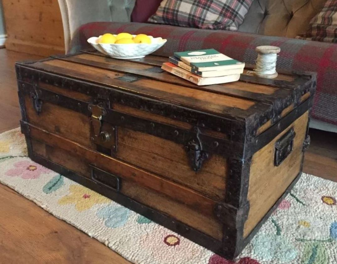 12 Clever Ways to Re-Purpose Your Furniture10