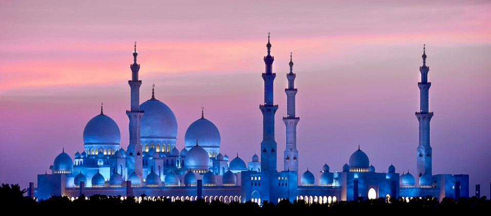 7 Sightseeing Places in Abu Dhabi for Free4