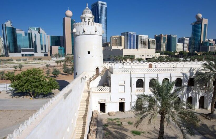 7 Sightseeing Places in Abu Dhabi for Free5