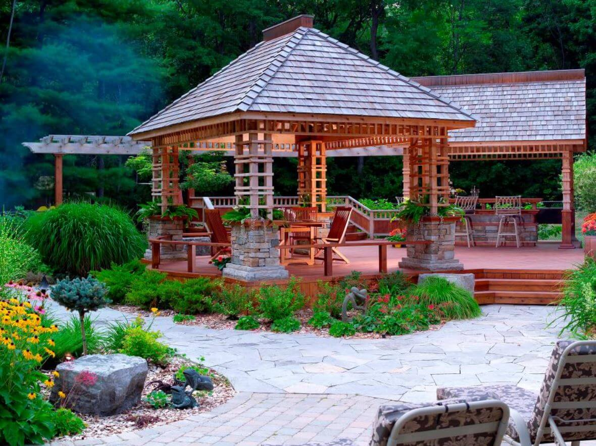 9 Best Ideas about Backyard Designs4