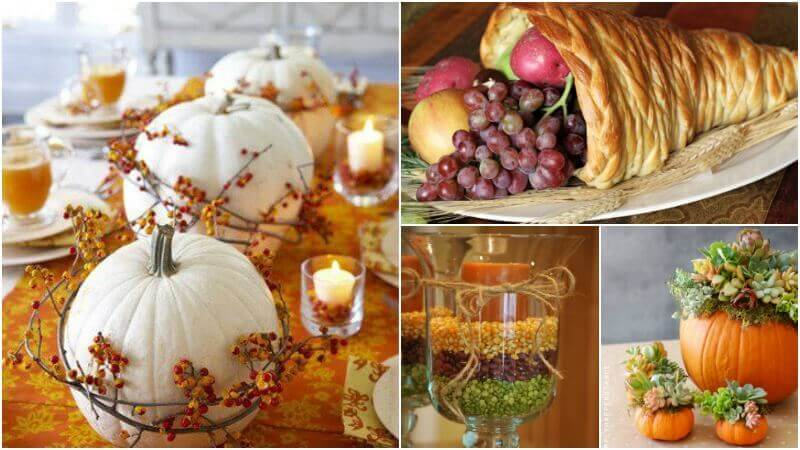 Create a Stylish Thanksgiving Table to Wow Your Guest-3