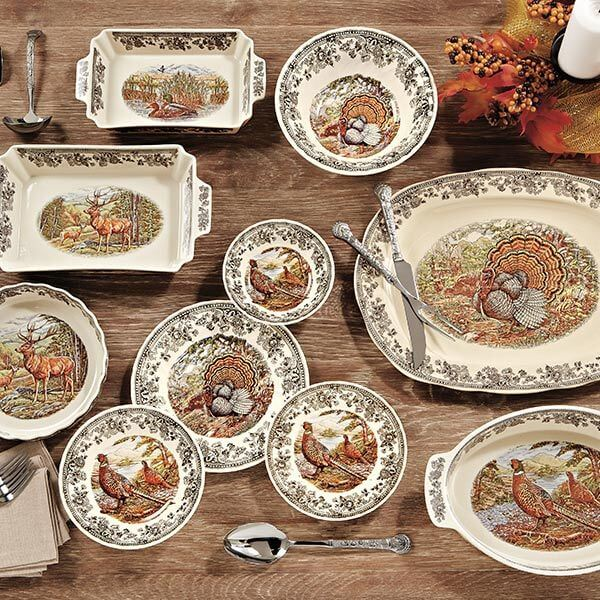 Create a Stylish Thanksgiving Table to Wow Your Guest-8