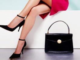 The Right Handbag for the Right Body Type
