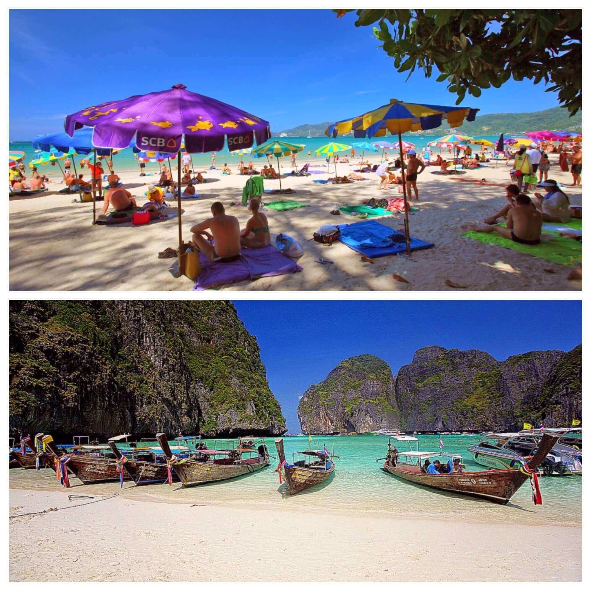 The Ultimate Travel Guide to Visit Phuket Thailand-Patong Beach