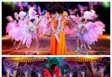 The Ultimate Travel Guide to Visit Phuket Thailand-Phuket Simon Cabaret