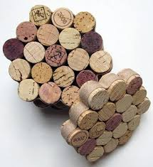 10 Things You Can Do with Corks - Part 1-7