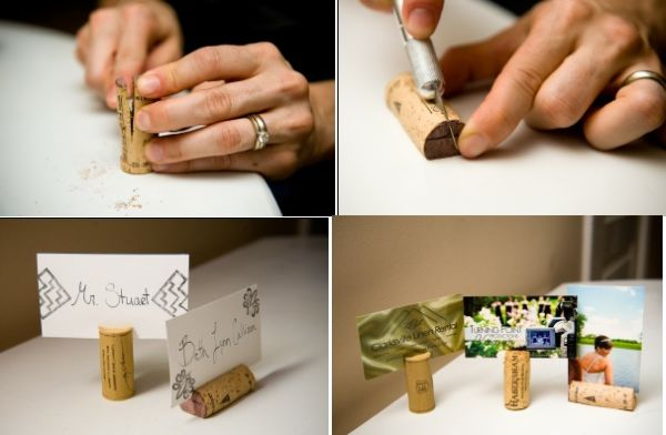 10 Things You Can Do with Corks - Part 1-9