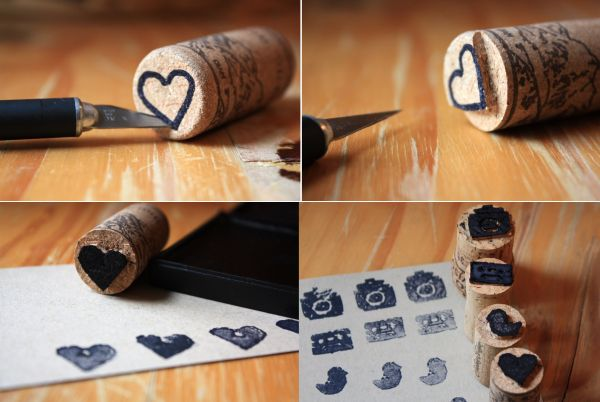 10 Things You can DIY with Corks – Part 2-10