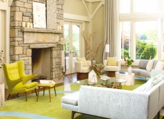 7 Creative Ways to Add Colors to Your Home Décor
