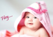 Professional Tips for Taking and Editing Baby Pictures