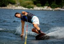 Dive In! 6 Amazing Water Activities That Are A Must To Try - Waterboarding-1