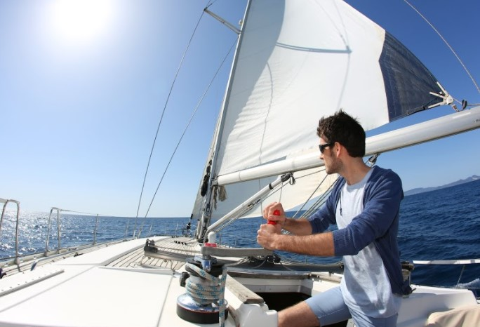 Dive In! 6 Amazing Water Activities That Are A Must To Try - Yacht Riding