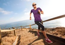 Start Running 6-Week Training Plan to Build Up to 5K
