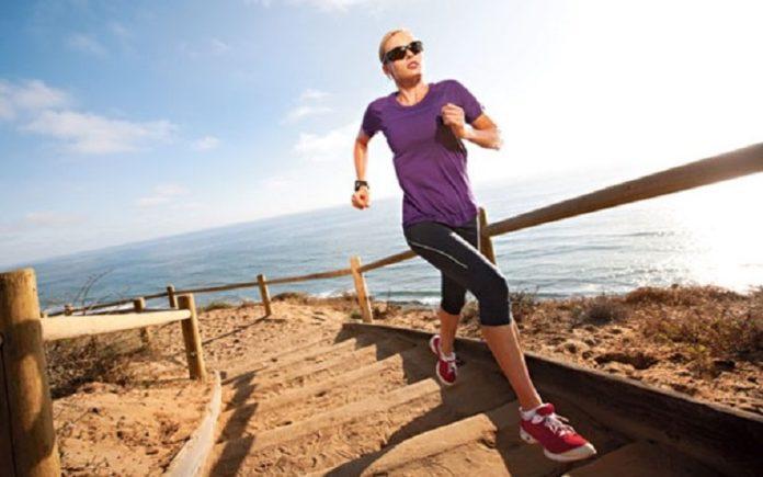 Start Running 6-Week Training Plan to Build Up to 5K