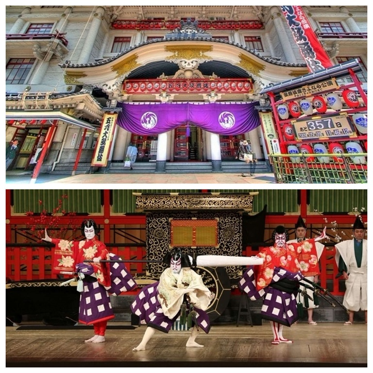 Best Tips for First-Time Travelers To Tokyo - Kabukiza